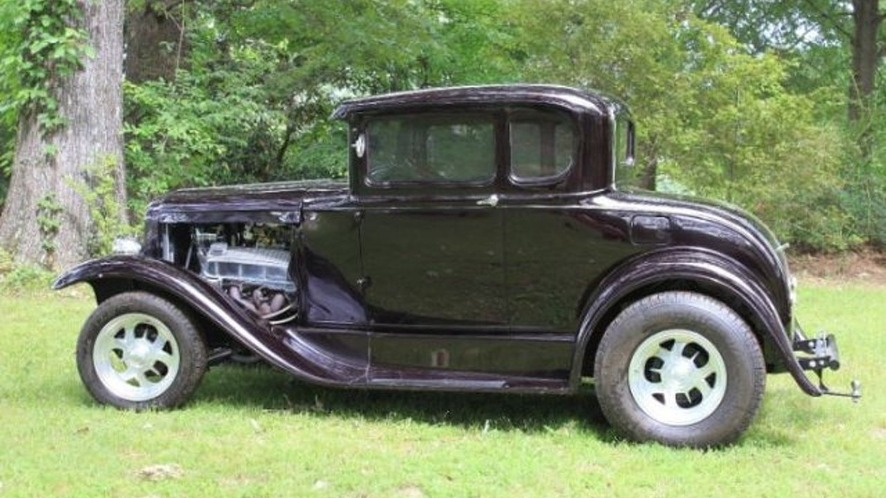 1930 Ford Model A for sale 100836851