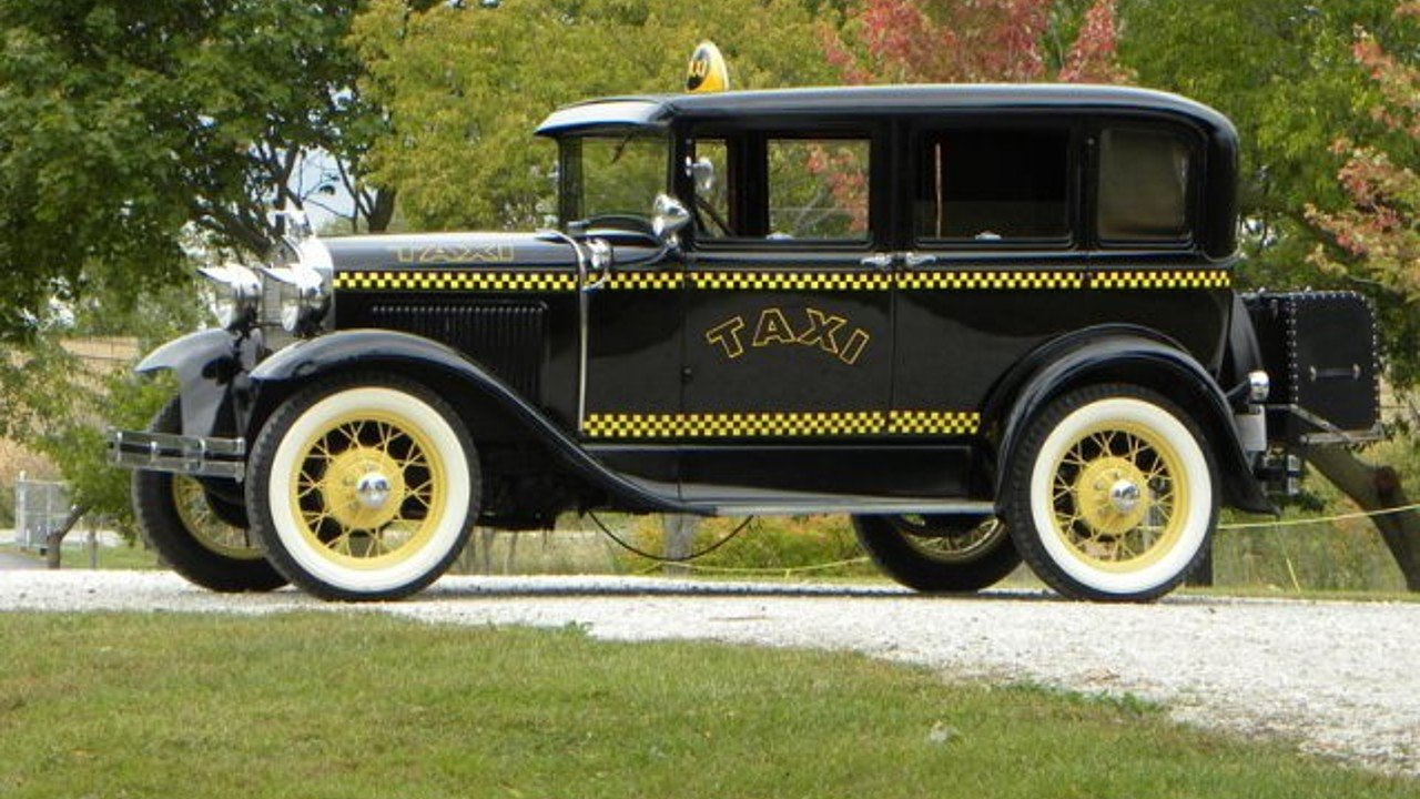 1930 Ford Model A for sale 100841829