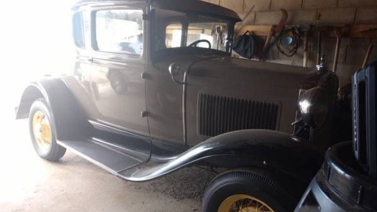 1930 Ford Model A for sale 100844120