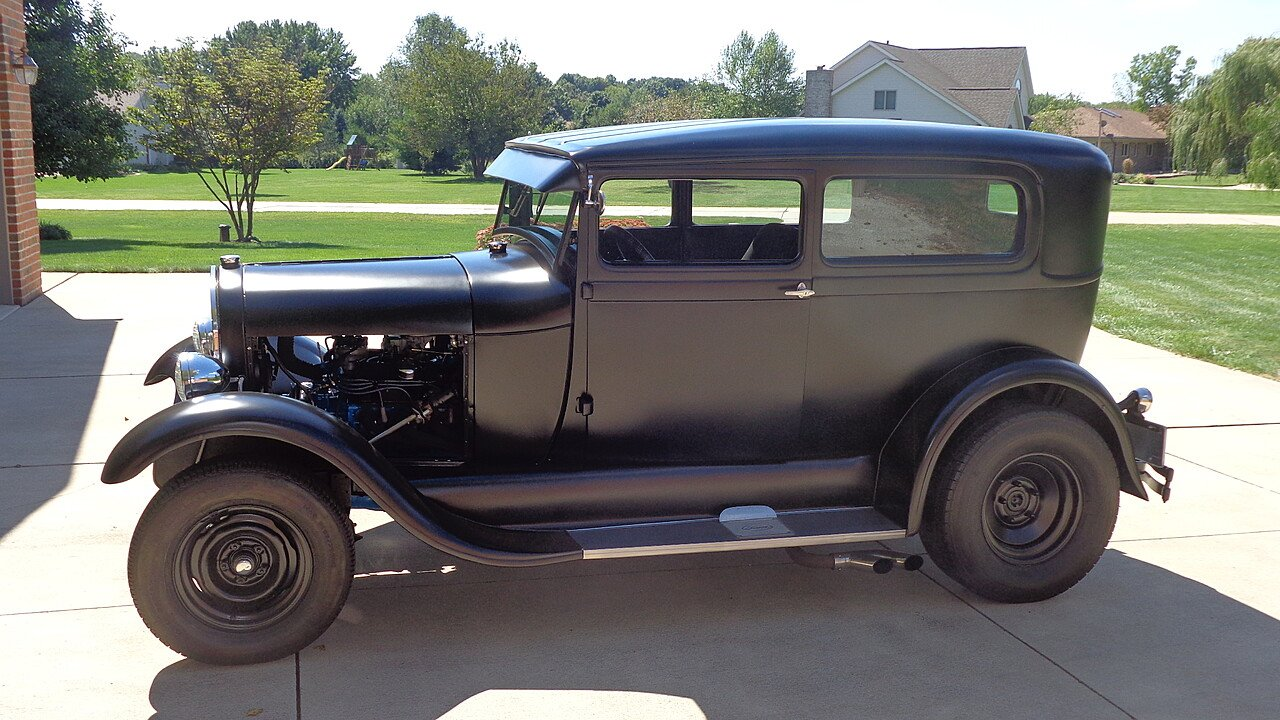 1930 Ford Model A for sale 100870667