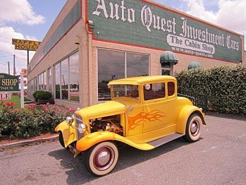 1930 Ford Model A for sale 100871145