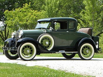 1930 Ford Model A for sale 100885413