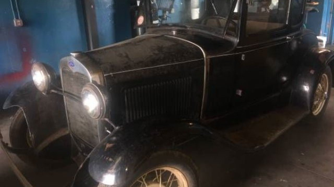 1930 Ford Model A for sale 100889132