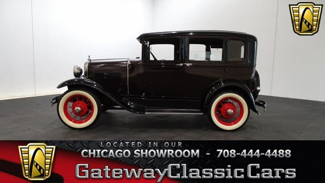 1930 Ford Model A for sale 100904606