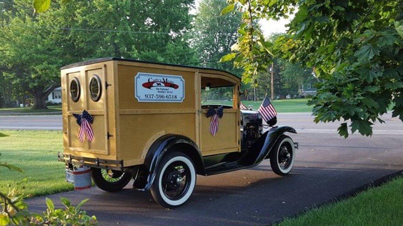 1930 Ford Model A for sale near LAS VEGAS, Nevada 89119 - Classics ...