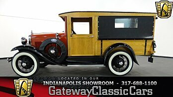 1930 Ford Model A for sale 100918826