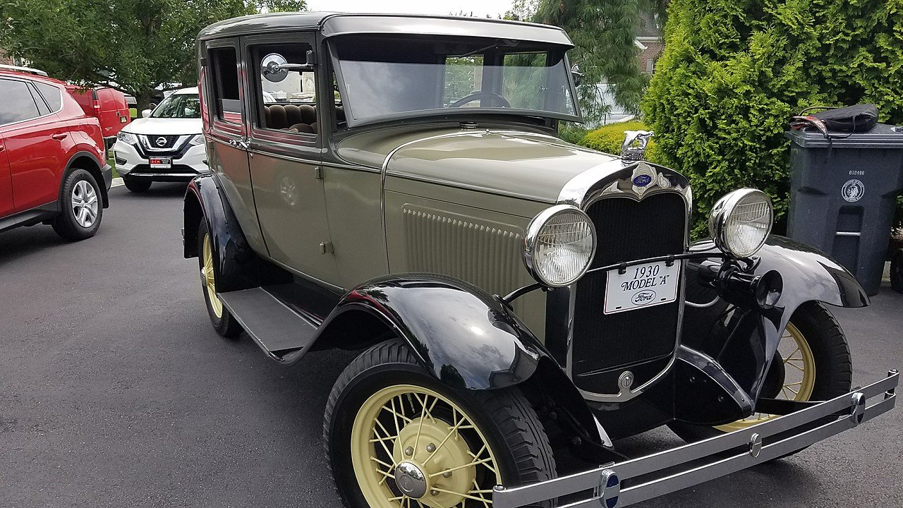 1930 Ford Model A for sale near toms river, New Jersey 08755 ...