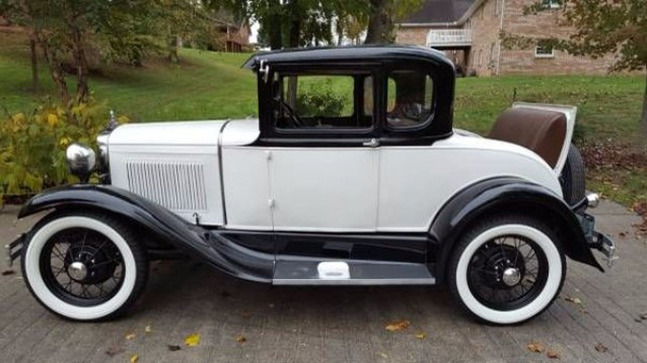 1930 Ford Model A for sale 100923596