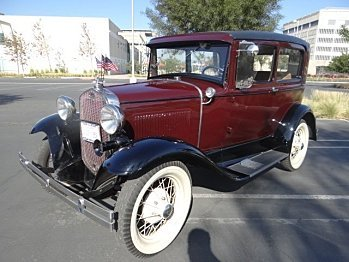 1930 Ford Model A for sale 100944681