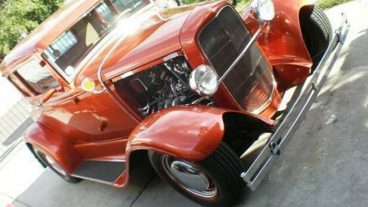 1930 Ford Model A for sale 100961862