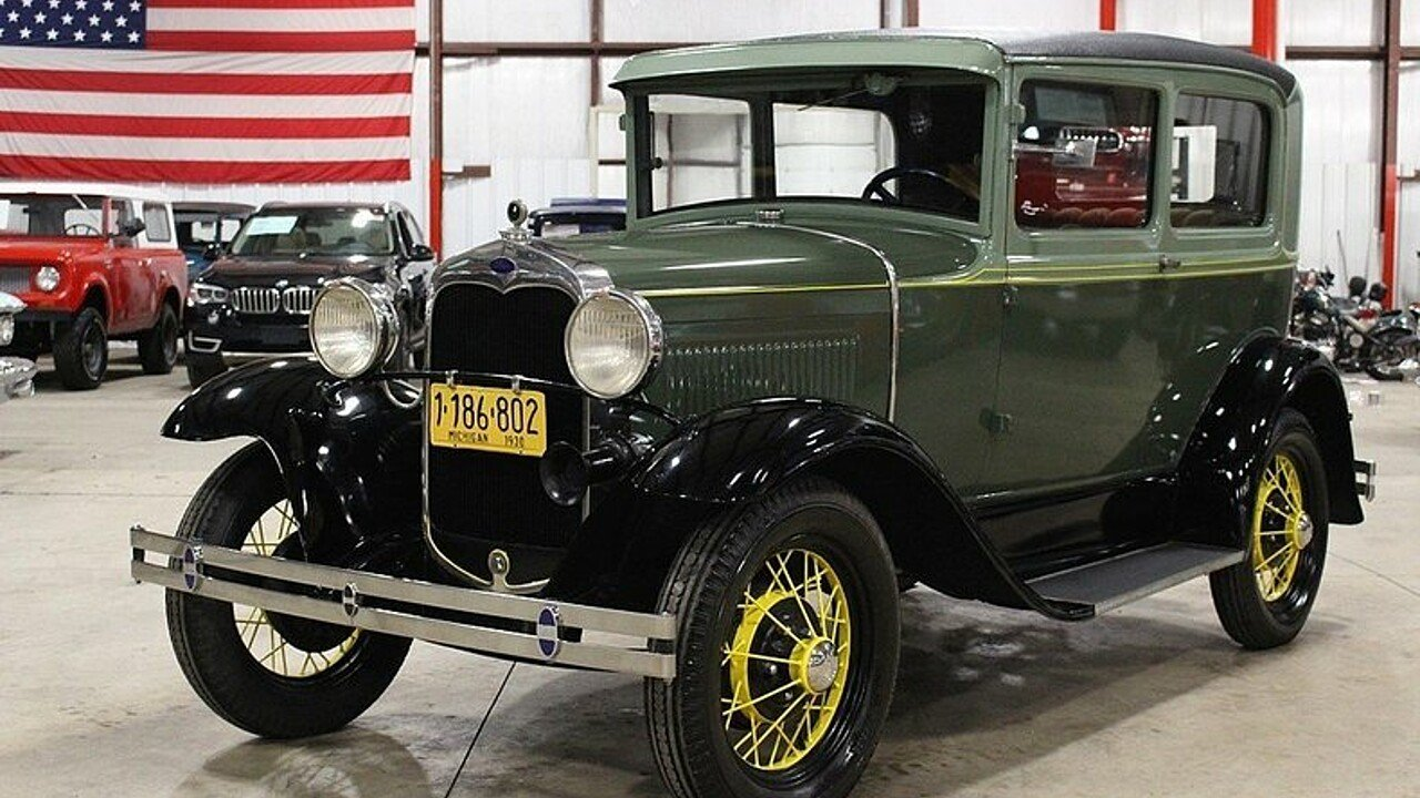 1930 Ford Model A for sale 100962950