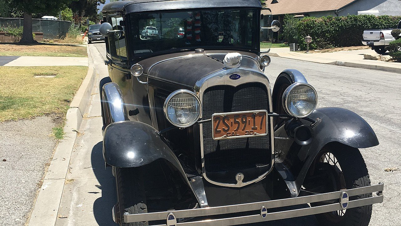 1930 Ford Model A for sale 101004770