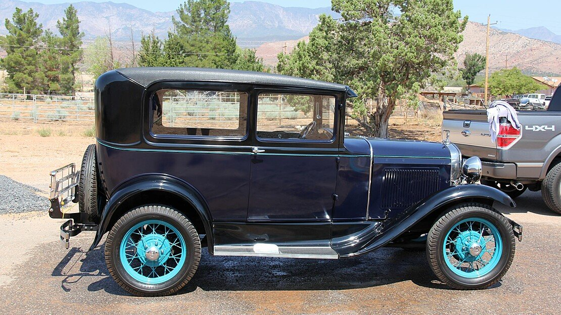 1930 Ford Model A for sale 101032768