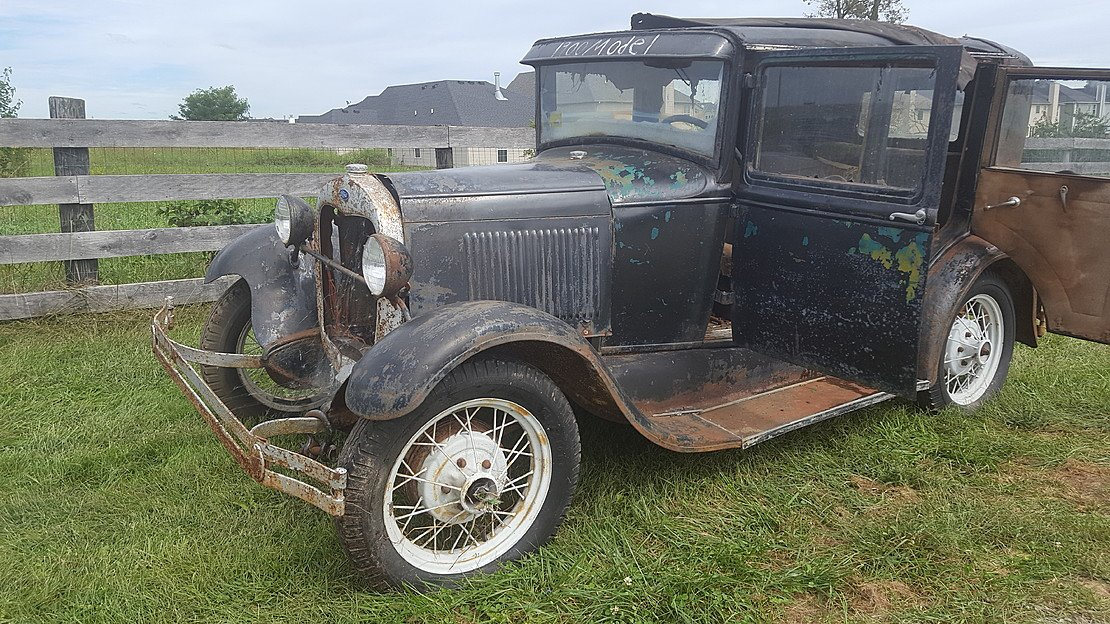 1930 Ford Model A for sale 101034005