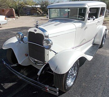 1930 Ford Model A for sale 100892658