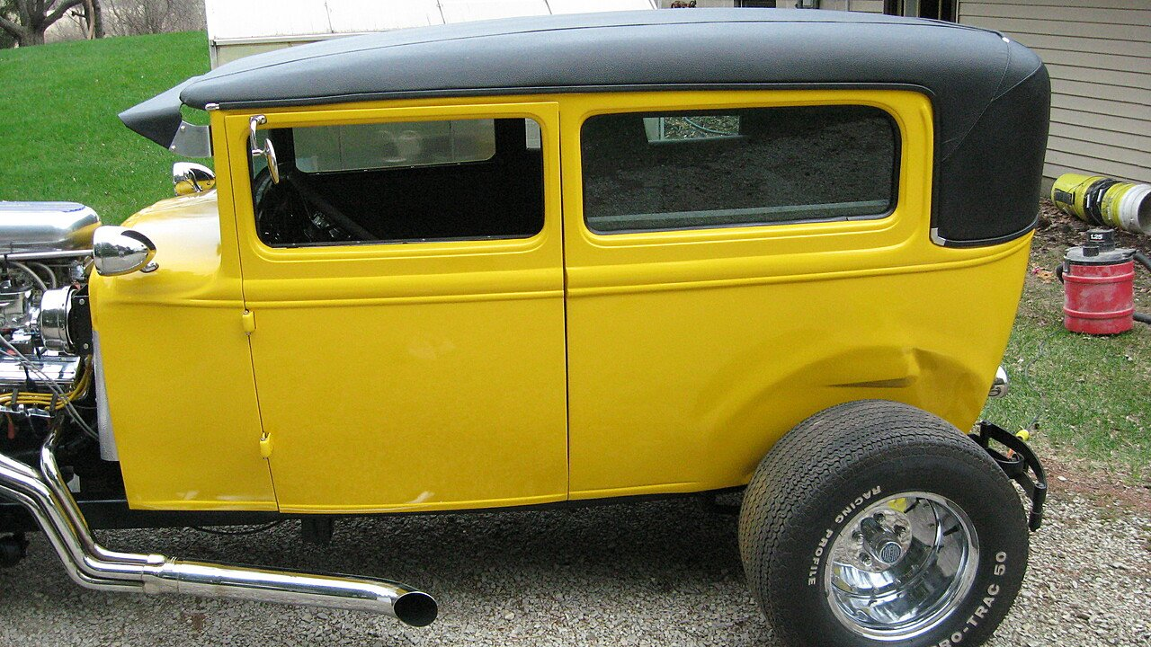 1930 Ford Model A for sale 101003732