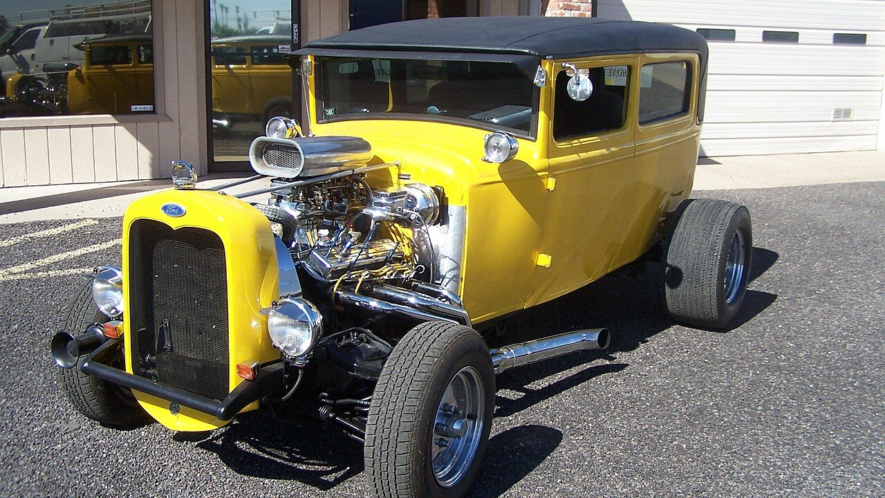 1930 Ford Model A for sale 101030803