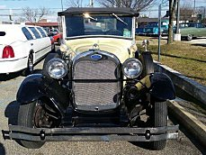 1930 Ford Model A-Replica for sale 100780893