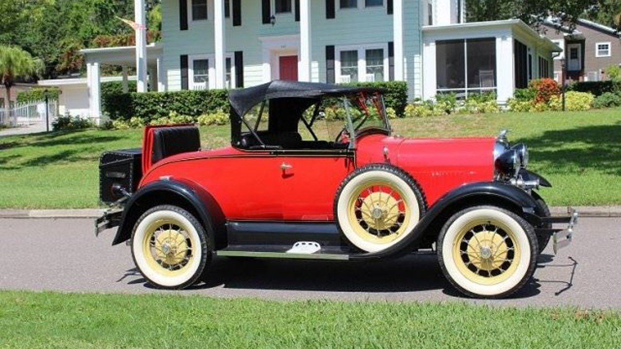 Generous Model A Kit Cars For Sale Gallery - Classic Cars Ideas ...