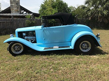1930 Ford Model A-Replica for sale 100891968