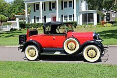 1930 Ford Model A-Replica for sale 100898079