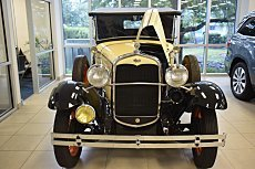 1930 Ford Model A for sale 100944888