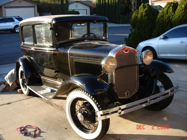 1930 Ford Model A & 1929 Ford Model A Classics for Sale - Classics on Autotrader markmcfarlin.com