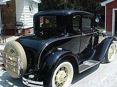 1930 Ford Model A for sale 100822347