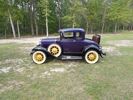 1930 Ford Model A for sale 100822397