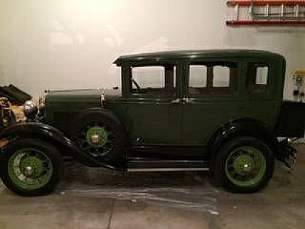1930 Ford Model A for sale 100822446