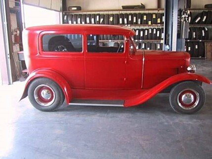1930 Ford Model A for sale 100822457