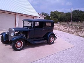 1930 Ford Model A for sale 100822470