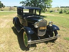 1930 Ford Model A for sale 100822501