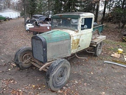 1930 Ford Model A for sale 100822564