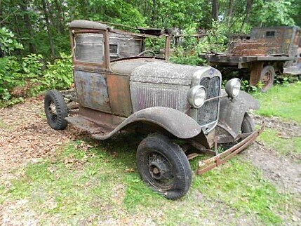 1930 Ford Model A for sale 100822578