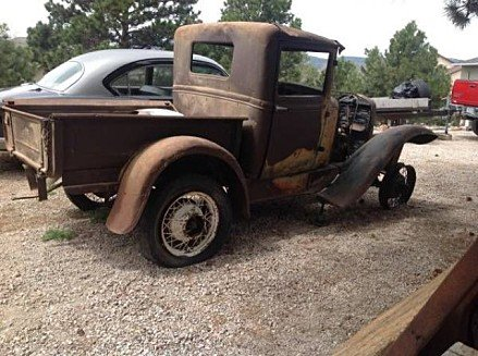 1930 Ford Model A for sale 100844779