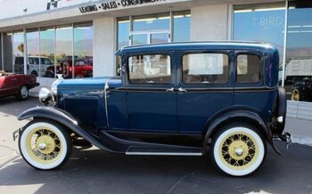 1930 Ford Model A for sale 100847029