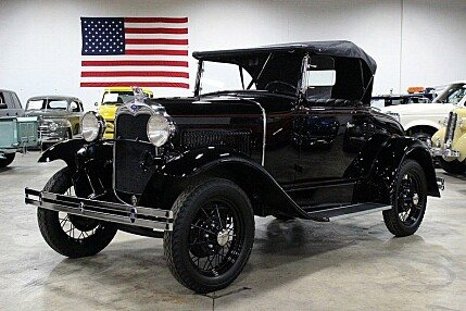 1930 Ford Model A for sale 100857016