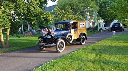 1930 Ford Model A for sale 100857319