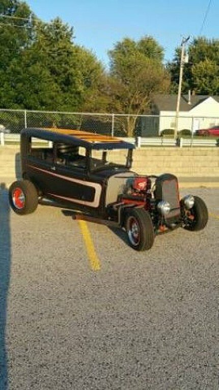 1930 Ford Model A for sale 100862954