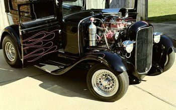 1930 Ford Model A for sale 100872672