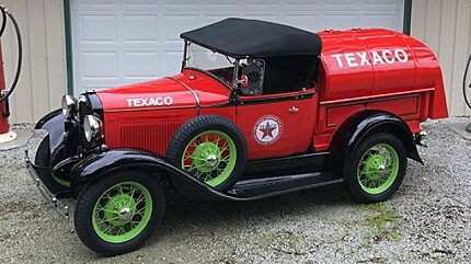 1930 Ford Model A for sale 100886454