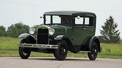 1930 Ford Model A for sale 100886460