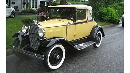 1930 Ford Model A for sale 100887957