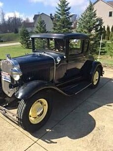 1930 Ford Model A for sale 100895504