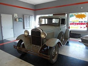 1930 Ford Model A for sale 100907415