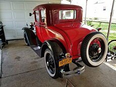1930 Ford Model A for sale 100909310