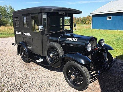 Ford Model A Classics For Sale Classics On Autotrader - A ford car