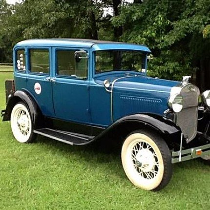 1930 Ford Model A for sale 100910756