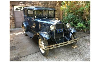 1930 Ford Model A for sale 100912777